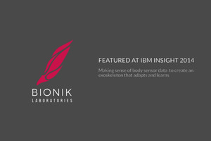 IBM Insight 2014