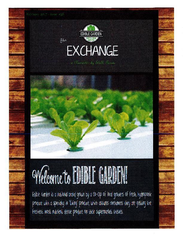 Exchange - February 2 2017