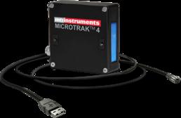 MICROTRAK 4 laser displacement sensor
