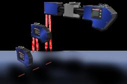 ProTrak HD| High Speed 2D_3D Laser