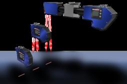 ProTrak HD| High Speed 2D/3D Laser