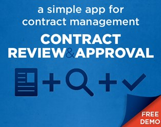 Contract Review & Approval