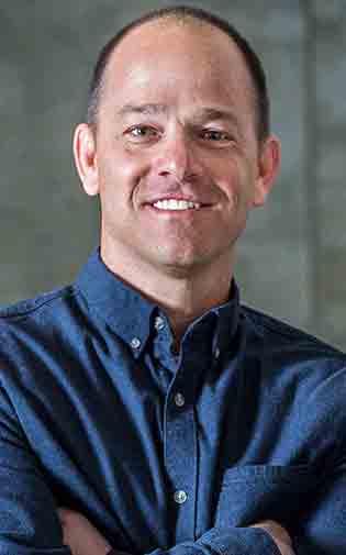 Jim Pisani
