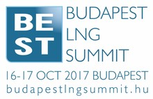 Budapest LNG Summit