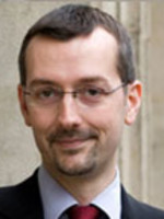 Olivier Martinez, Ph.D., M.B.A.
