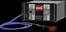 ACCUMEASURE | Digital Capacitance Sensor