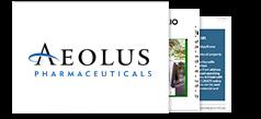 Aeolus Pharmaceuticals Investor Presentation