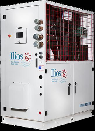 Illios Water-Source Water Heater
