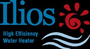 Illios Air-Source Water Heater