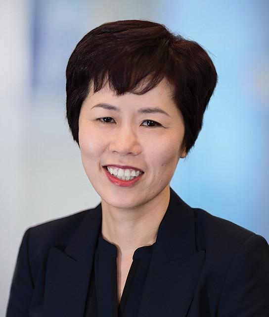 Kathy Yi