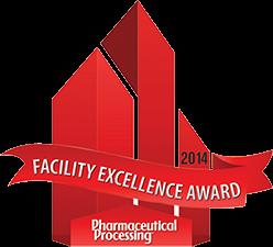 Facility Excellence Award