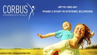 JBT101-SSC-001 Phase 2 Study in Systemic Sclerosis