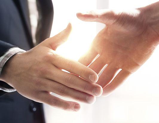 Balanced Partnering Approach