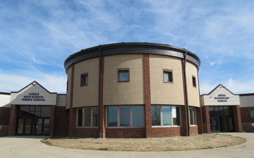 Adena Local School District HB264 Energy Performance Contract