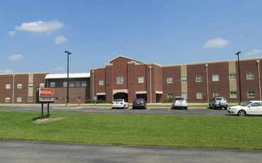 A picture of Waverly City Schools HB264 Energy Performance Contract