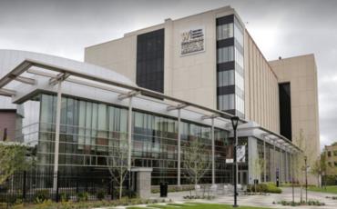 Western Michigan University Homer Stryker M.D. School of Medicine