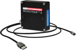 MICROTRAK 4 | Laser Displacement Sensor