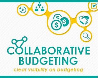 Collaborative Budgeting