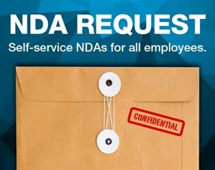 NDA Request