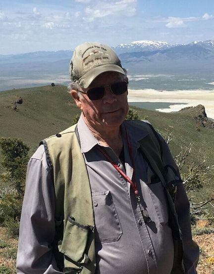 Bringing world-class, legendary geologist Dave Mathewson on board