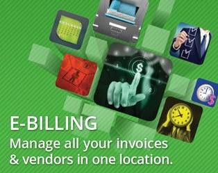 E-billing