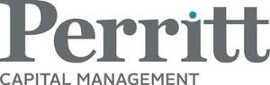 Perritt Capital Management