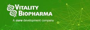 Vitality Biopharma