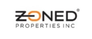 Zoned Properties Inc.
