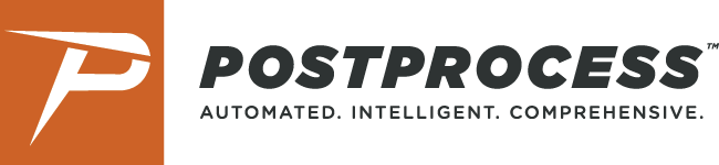 PostProcess Technologies LLC
