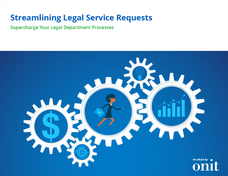 Streamlining Legal Service Requests