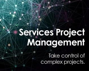 Services Project Management