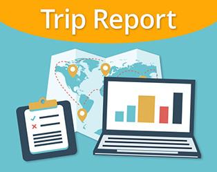 Trip Report