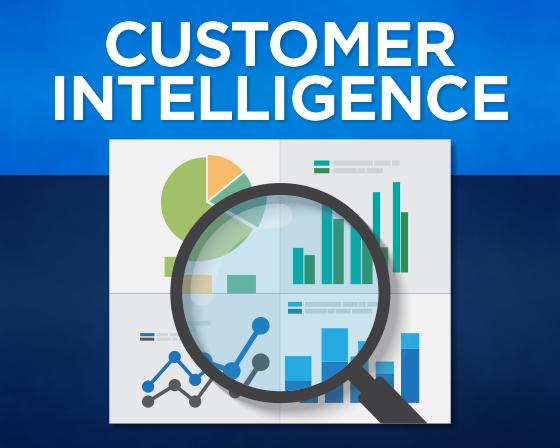 Customer Intelligence