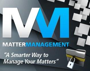 Matter Management