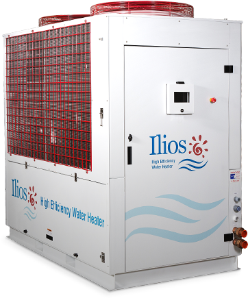 Air-Source Water Heater