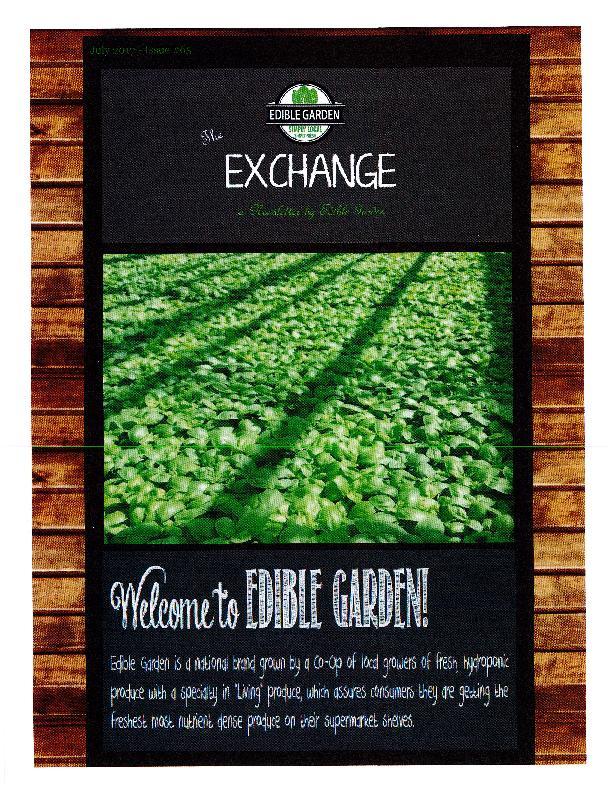 Exchange - July 1 2017