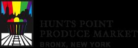 Hunts Point Produce Market