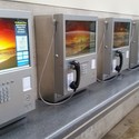 First Initial Airport Installations Activated