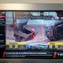 RMT's Airport Kiosk Network Messaging Platform for Content