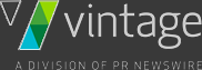 Powered by Vintage, a Division of PR Newswire