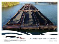 Illinois Basin Market Update