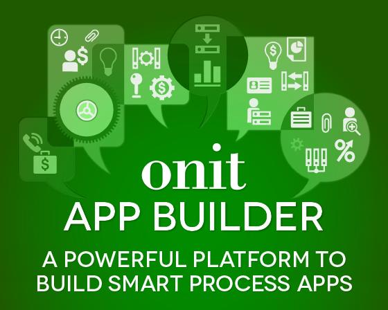 Onit App Builder