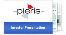 Pieris Pharmaceuticals, Inc. Investor Presentation
