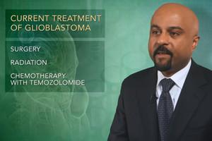 New Prodrug Takes Aim at Recurrent Glioblastoma