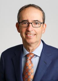 Benjamin Rovinski, Ph.D.