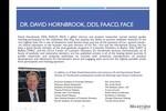 MLSS KOL Interview with Dr. David Hornbrook