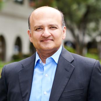 Dr. Amit Kumar, Ph.D