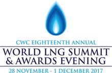 CCWC World LNG Summit & Awards Evening