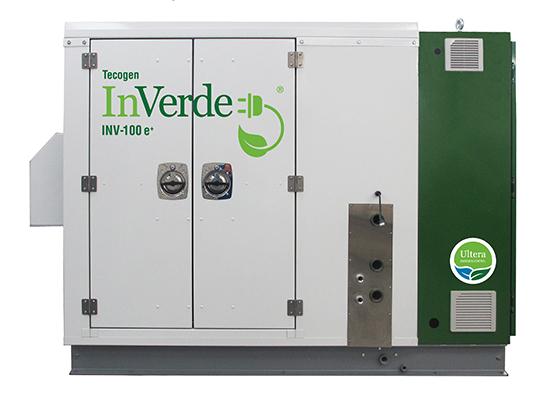 The Sensible Green Technology