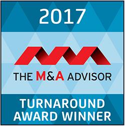 KaloBios Receives M&A Advisor 2017 Turnaround Award